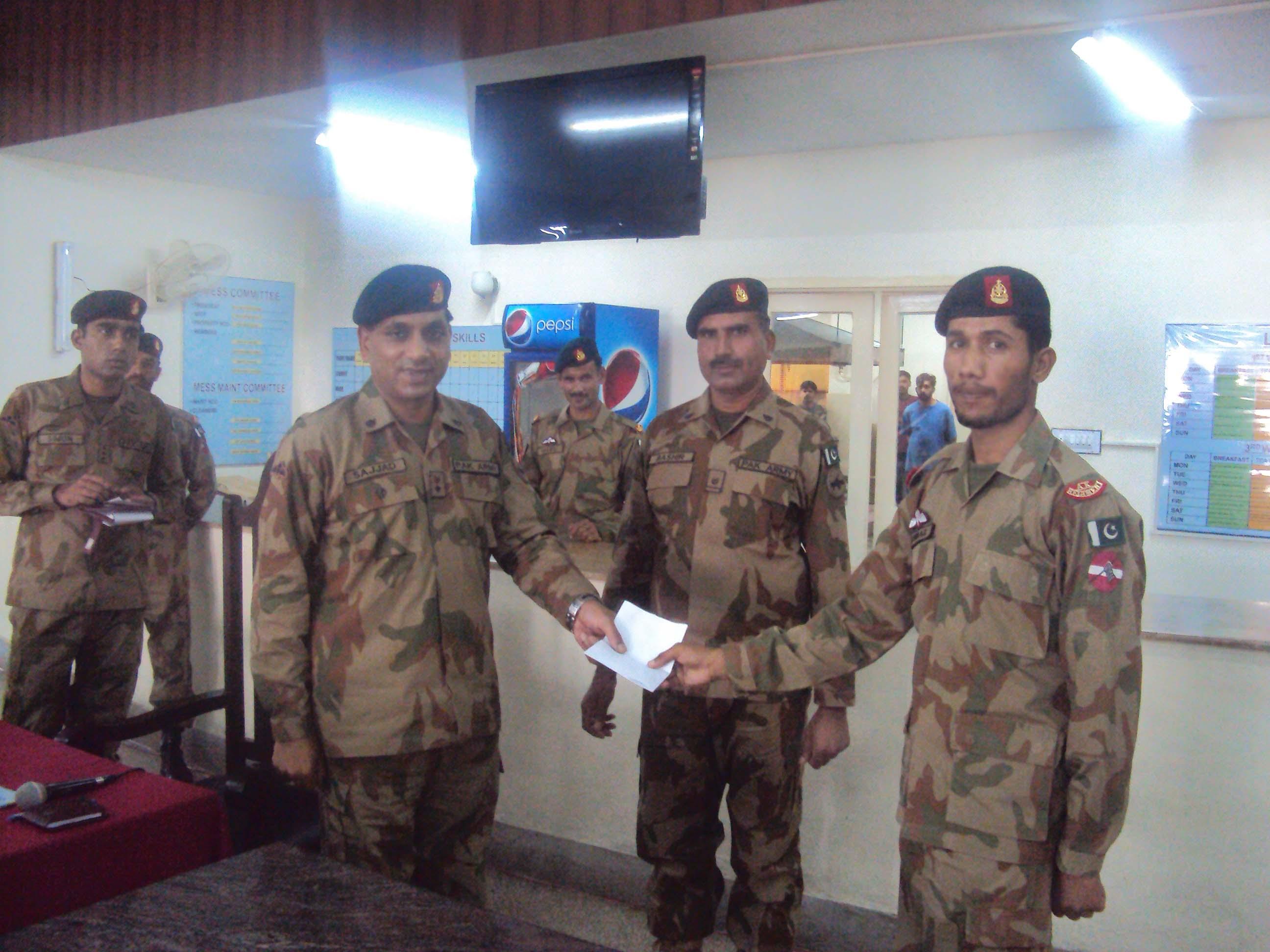ssg  mandos pictures abid jutt from gojra pakistan